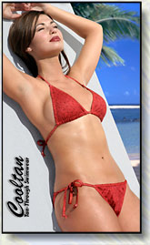 Red Sea 2pc swimsuits
