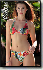 Women's Oahu  swimwear