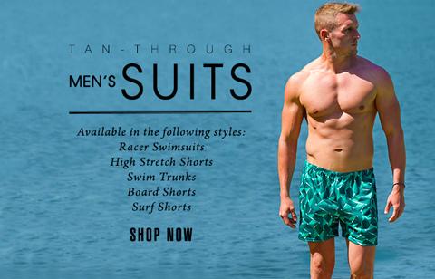 f0a2277d71b11 Cooltan Tan-Through Shirts and Swimwear